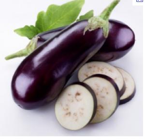 Wendy's Eggplant Delight