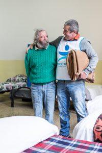 Fondazione Progetto Arca Charity