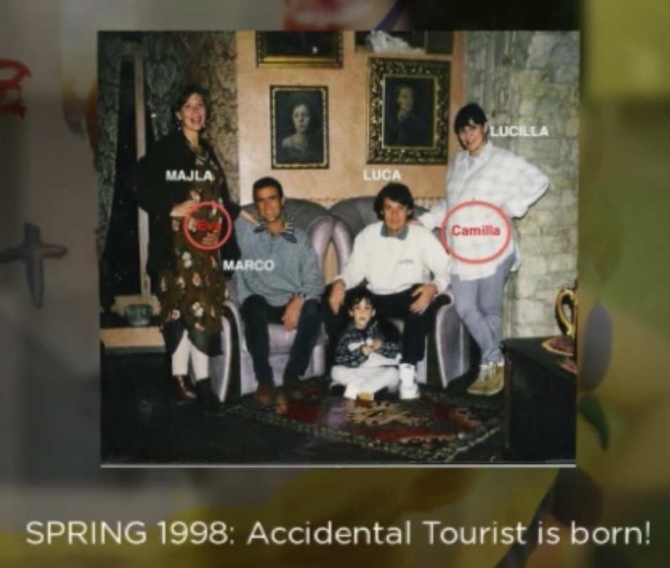 Accidental Tourist is Founded in 1998