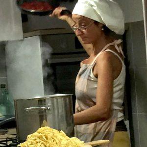 Luisa Della Porta